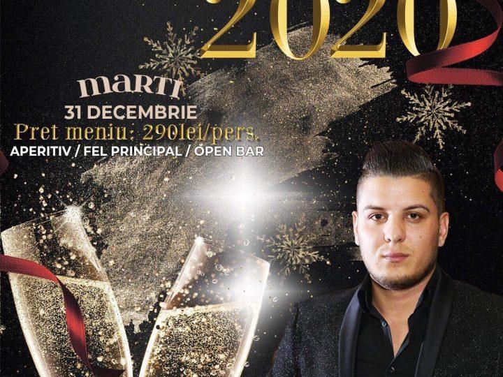Revelion 2020 la Prosper restaurant